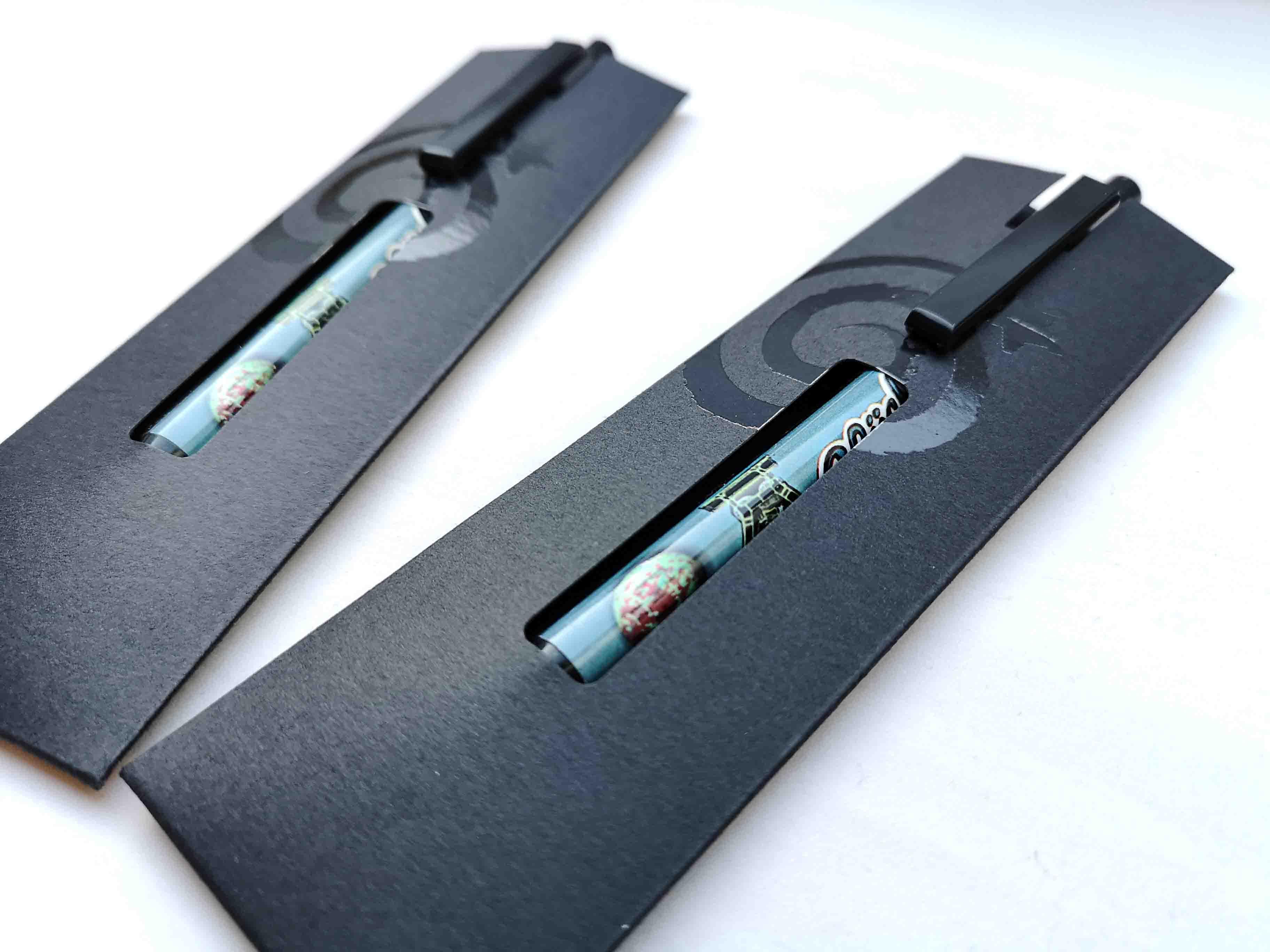 glueckauf kugelschreiber verpackt1 toepperwerbung