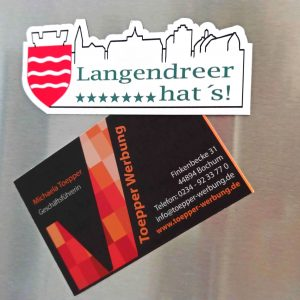 langendreer hats magnete 4 toepper werbung