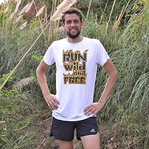 sportshirts toepperwerbung designshirts sportshirts toepperwerbung designshirts run wild and free shirt 2 a 1