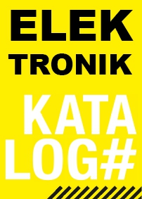 Elektronik-Blätter-Katalog