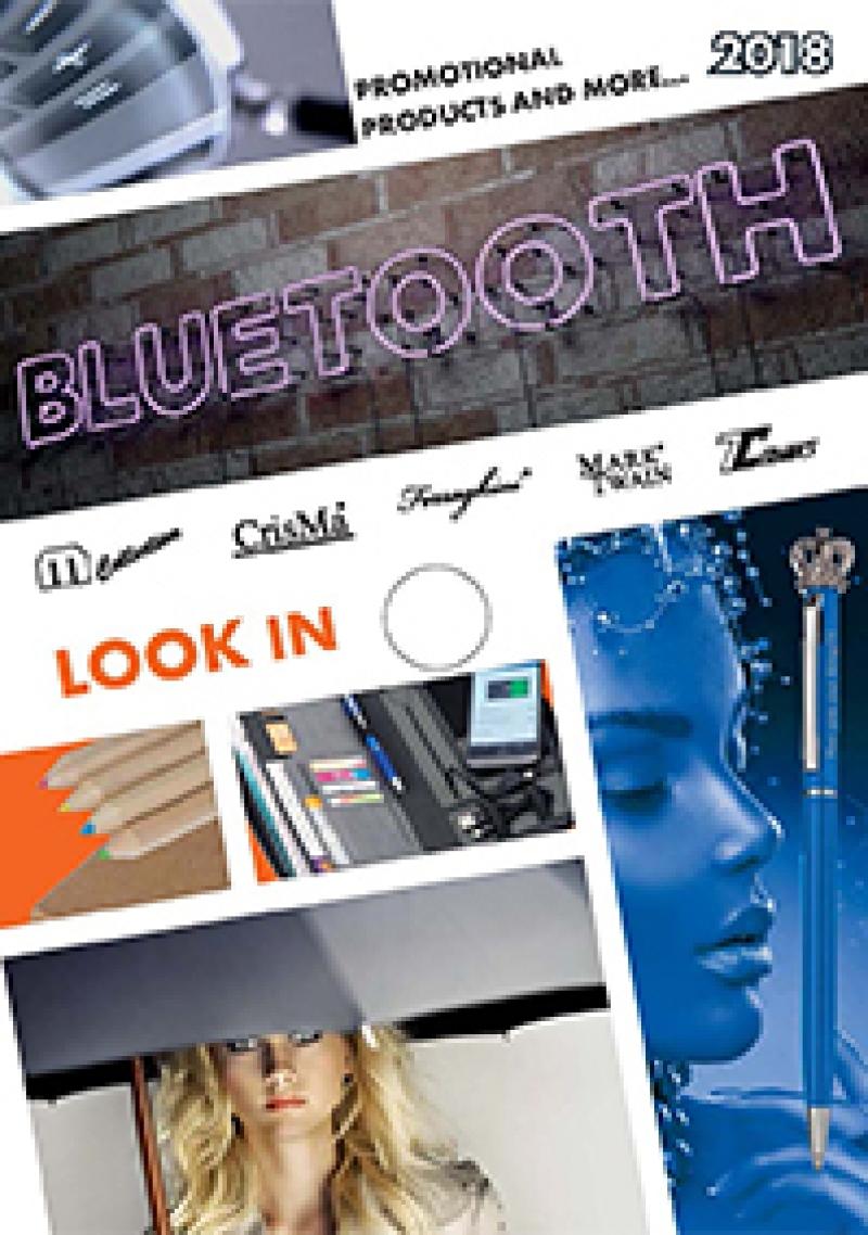 Werbemittel Katalog große Auswahl